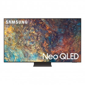 "Samsung QE55QN95AATXXU 55"" 4K Neo QLED Smart TV Quantum Matrix Technology Quantum HDR 2000 powered by HDR10+ with Ultra"