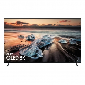 "Samsung 75""QLED 8K - HDR 4000 - SMART TV - D Rated"
