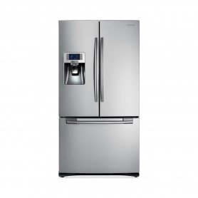 Samsung American Fridge Freezer - Stainless Steel