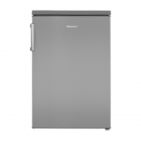 Hisense Undercounter Larder Fridge - Stainless Steel - A++ Rated