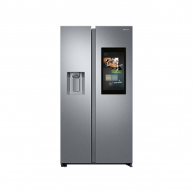 Samsung American Style Fridge Freezer - Aluminium Finish - A+ Energy Rated