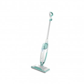 Shark Steam Mop - White/Mint Green
