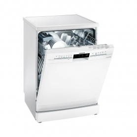 Siemens extraKlasse SN236W02JG Full Size Dishwasher - White - 13 Place Settings