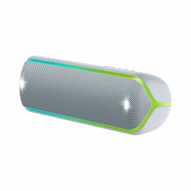 Sony 7 EXTRA BASS Portable BLUETOOTH Speaker Grey