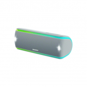 Sony EXTRA BASS™ Portable BLUETOOTH® Speaker Grey