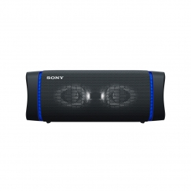 Sony SRSXB33BCE7 Portable Speaker - Black