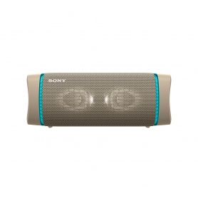 Sony SRSXB33CCE7 Portable Wireless Bluetooth Speaker - Taupe