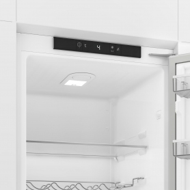 Blomberg SST455i Electronic Touch Control Display Larder - Integrated - A+ Energy Rated - 3