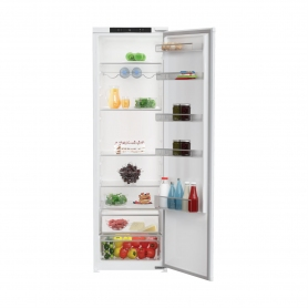 Blomberg SST455i Electronic Touch Control Display Larder - Integrated - A+ Energy Rated - 0