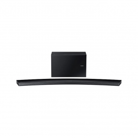 Samsung Wireless Curved Soundbar - 4