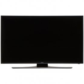 "Samsung 40"" Curved 4K UHD LED TV - 4"