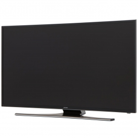 "Samsung 40"" Curved 4K UHD LED TV - 2"