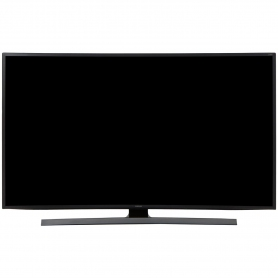"Samsung 48"" Curved 4K SUHD LED TV"