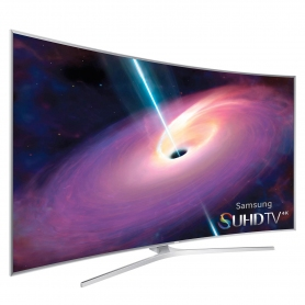 "Samsung 65"" Curved 4K SUHD LED TV"