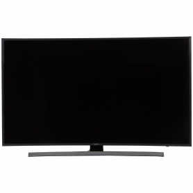 "Samsung 65"" Curved 4K UHD LED TV - 3"