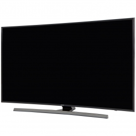 "Samsung 65"" Curved 4K UHD LED TV - 1"