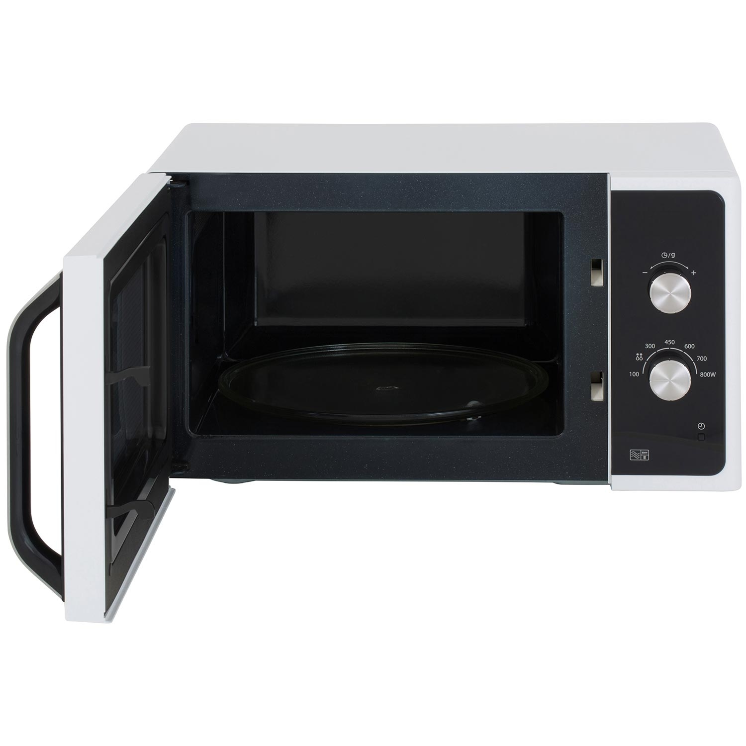 Samsung Solo Microwave - 0