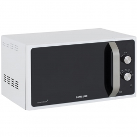 Samsung Solo Microwave - 1