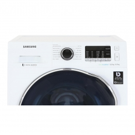 Samsung 1400 Spin 8kg Wash 6kg Dryer - 1