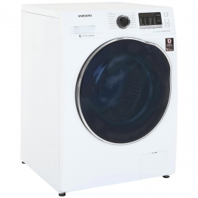 Samsung 1400 Spin 8kg Wash 6kg Dryer - 2