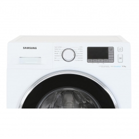 Samsung 1400 Spin 8kg Washing Machine - 1