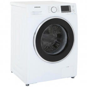 Samsung 1400 Spin 8kg Washing Machine - 2