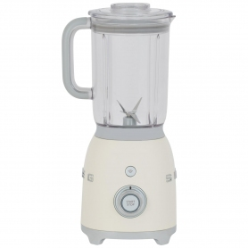 Smeg 50's Retro Style Blender - Cream