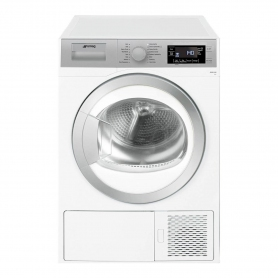 Smeg 7kg Heat Pump Tumble Dryer - 1