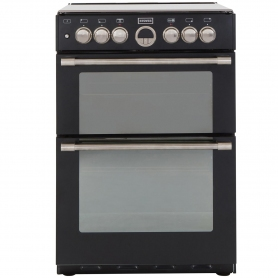 Stoves 60cm Dual Fuel Cooker