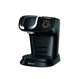 Bosch Tassimo My Way POD Coffee Maker - Black
