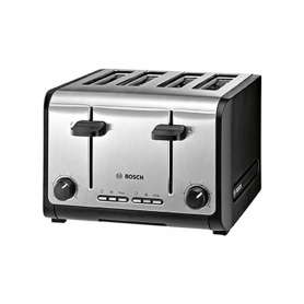 Bosch City 4 Slice Toaster - 2