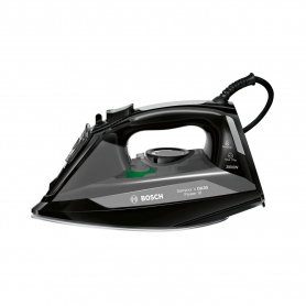 Bosch Steam Iron - Black