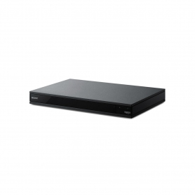 Sony 4K UHD Blu-ray Player with HDR