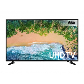 Samsung Certified 4K Ultra HD HDR 10 Smart TV