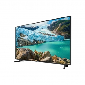 "Samsung 43"" 4K UHD SMART TV - Black - A Energy Rated - 4"