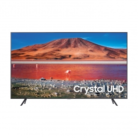 "Samsung UE65TU7100KXX 65"" 4K UHD Smart TV - A+ Energy Rated"