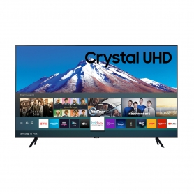 "Samsung UE55TU7020KXXU 55"" 4K UHD HDR Smart TV Crystal Display with Clean Cable Solution and Game Enhancer"