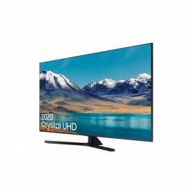 "Samsung 65"" 4K UHD Smart TV - A+ Energy Rated - 7"