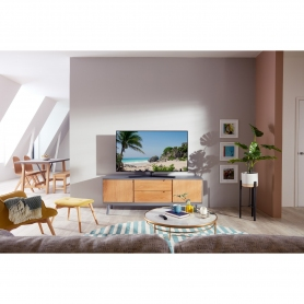 "Samsung 65"" 4K UHD Smart TV - A+ Energy Rated - 5"
