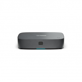 Freesat UHD-X Freesat Box - Anthracite - 0