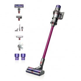 Dyson V10ANIMALEXTRA 385631-01 Cordless Vacuum Cleaner - 60 Minute Run Time