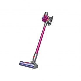 Dyson Bagless Stick Vacuum Cleaner - Includes QR Mini Motorhead & QR Extension Hose