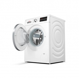 Bosch 8kg 1400 Spin Washing Machine - White - A+++ Energy Rated - 6