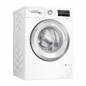 Bosch 8kg 1400 Spin Washing Machine - White - A+++ Energy Rated