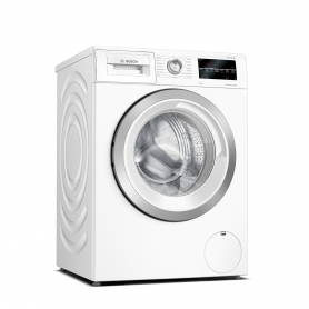 Bosch 9kg 1400 Spin Washing Machine with ActiveWater Plus - White