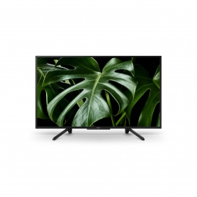 "Sony 43 "" Full HD SMART TV - Black - A+ Energy Rated"