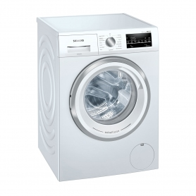 Siemens extraKlasse WM14UT93GB 9kg 1400 Spin Washing Machine with EcoSilence Drive - White
