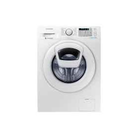 Samsung 1400 Spin 8kg AddWash Washing Machine - 0