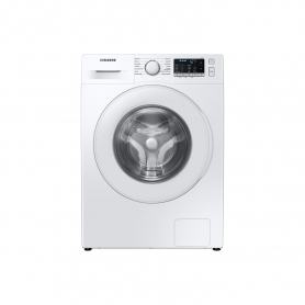 Samsung 8kg 1400 Spin Washing Machine with EcoBubble - White