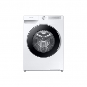 Samsung WW90T634DLH 9kg 1400 Spin Washing Machine with EcoBubble - White
